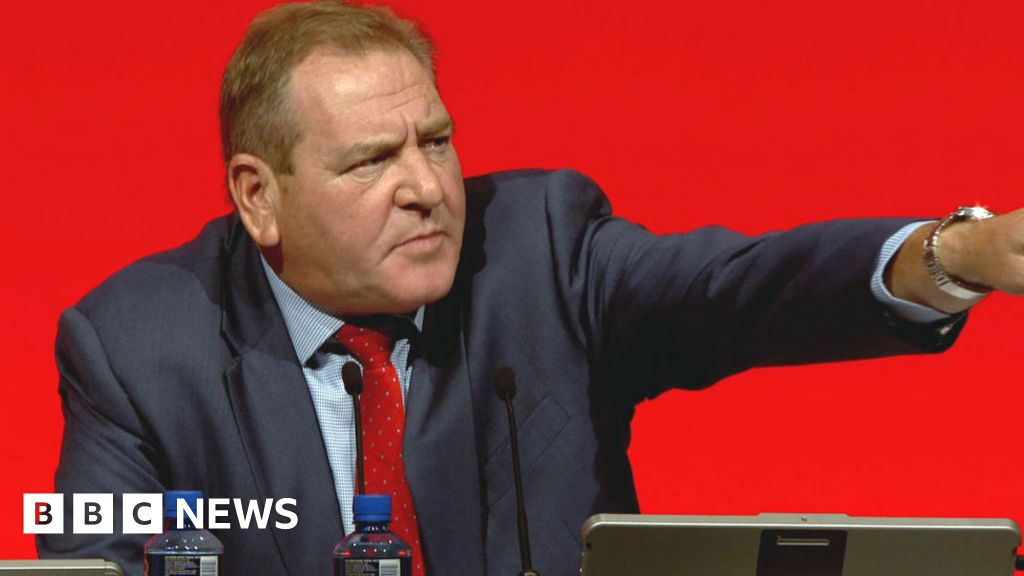Labour's Andy Kerr: 'Did you cross yourself?'