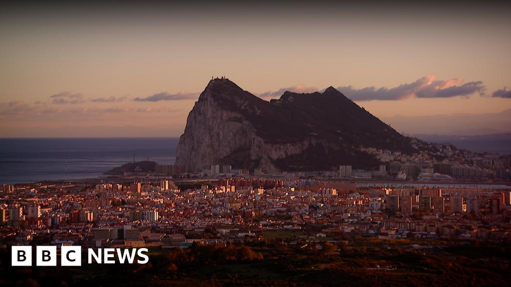 Brexit: End to Gibraltar land border prompts joy and trepidation