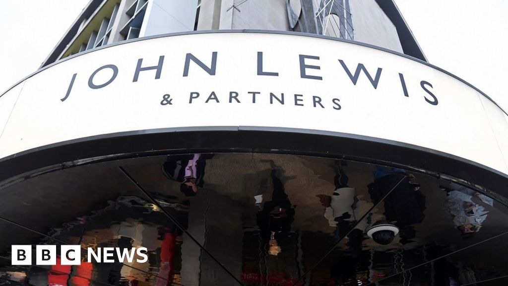 John Lewis to close eight stores permanently