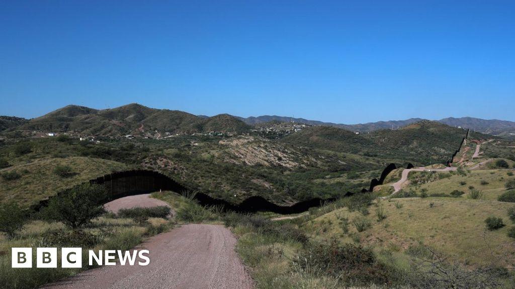 Trump urged Spain to 'build Sahara wall'
