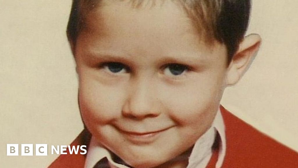 Man charged with 1994 schoolboy murder