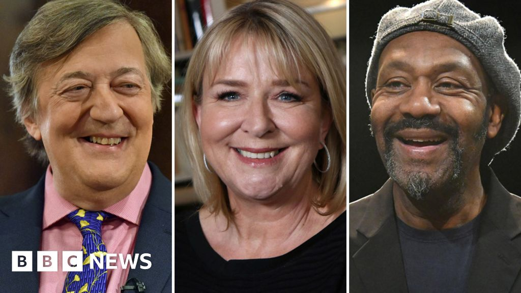 Stars of the BBC s urge to protect, the regional current Affairs