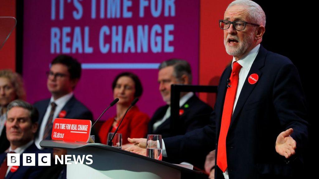 Brexit: Labour pledges new deal with no Irish Sea border thumbnail