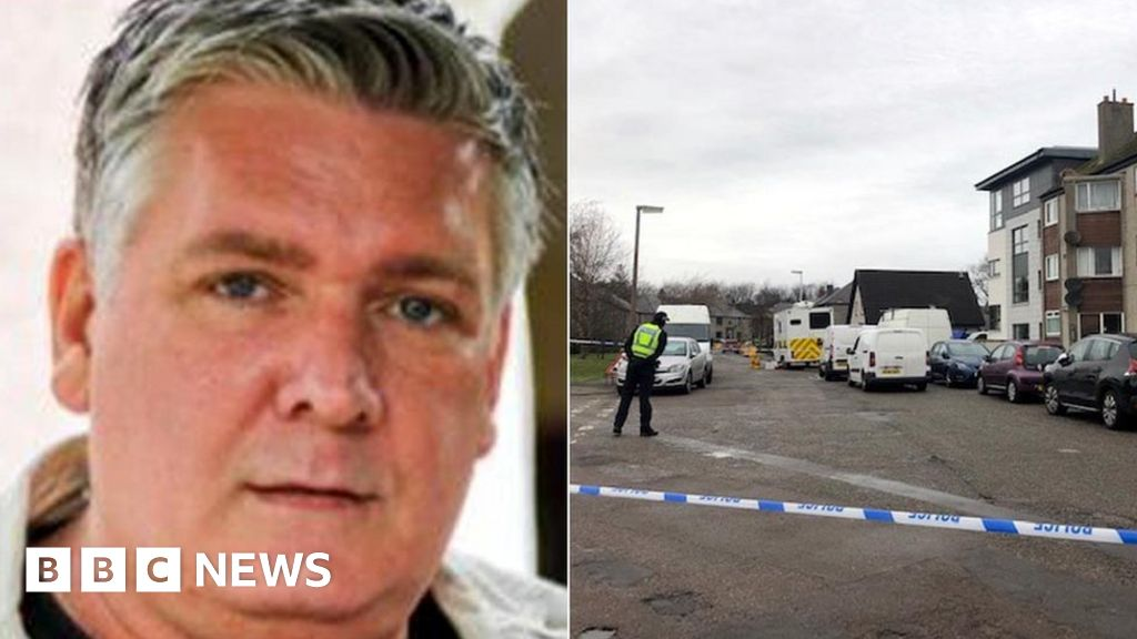 Man appears in court charged with murder in Aberdeen thumbnail
