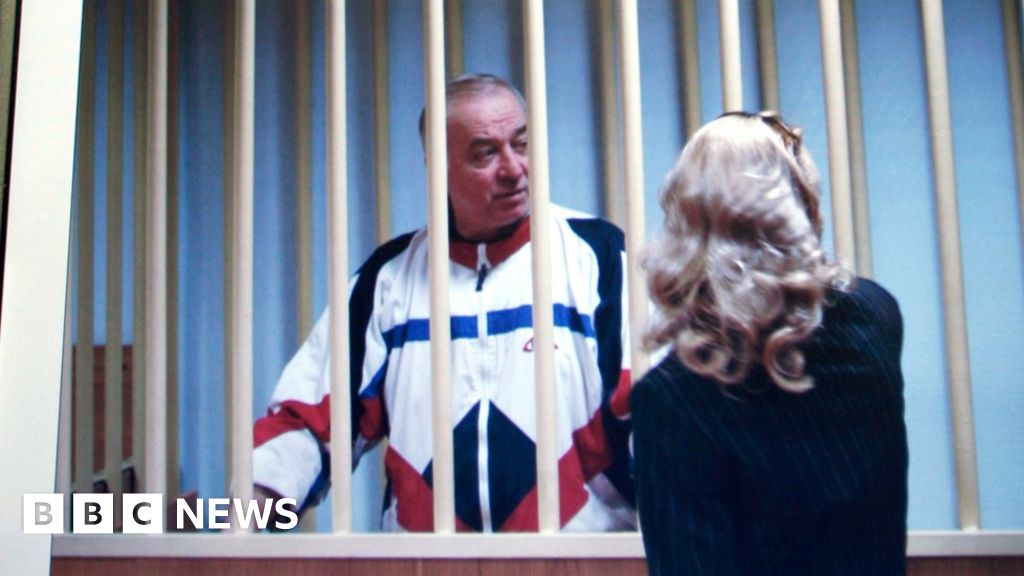 Man critically ill after exposure to unknown substance in Salisbury is an alleged former Russian spy given refuge in the UK, BBC told.