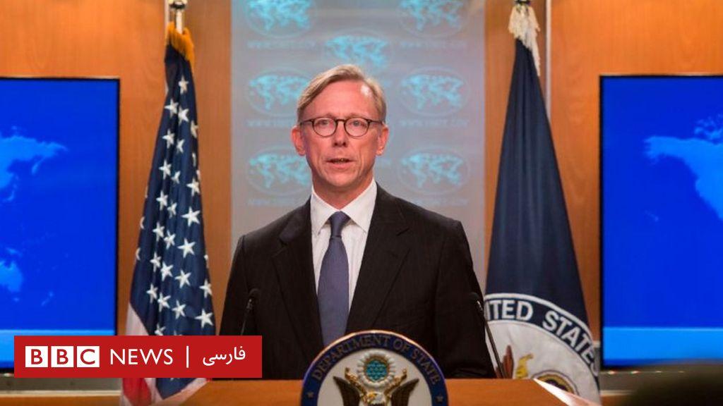 هوک: کمک آمریکا به بازسازی سوریه مشروط به خروج نظامی ایران است