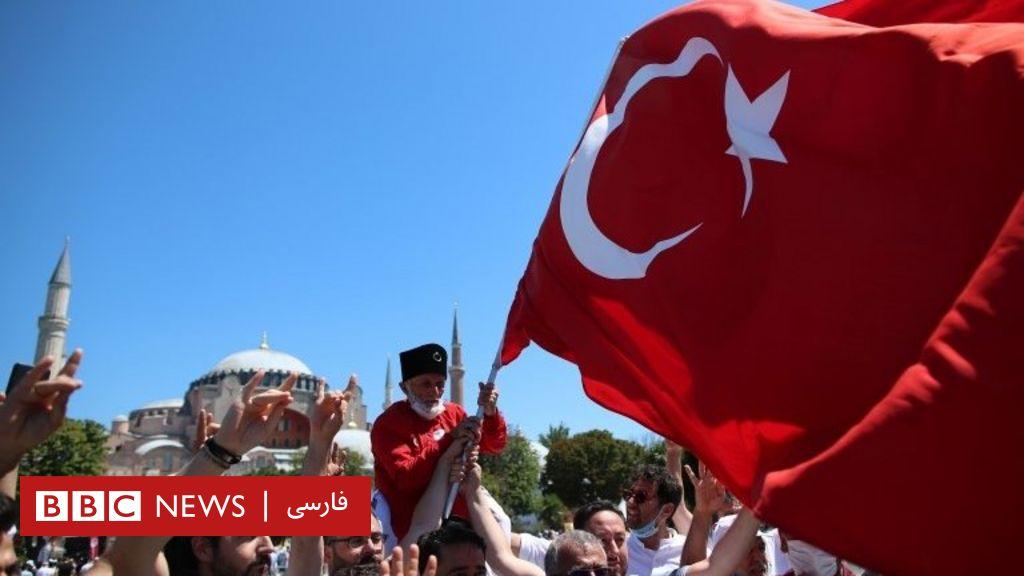 چرا اردوغان بر طبل ملیگرایی و مذهب میکوبد؟