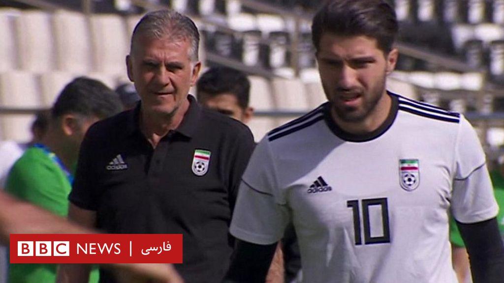 بازیکنان تیم ملی فوتبال ایران: ویتنام را دستکم نمیگیریم!