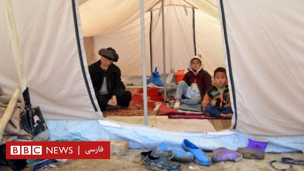 ۵۵ هزار نفر در افغانستان در ۳ ماه اخیر به دلیل ناامنی بیجا شدند