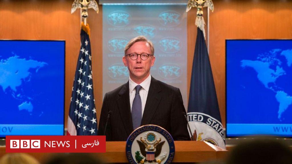 برایان هوک: ایران مسئول محدودیت صدور ویزای آمریکا برای ایرانیان است