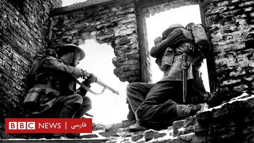 تاریخ را همیشه فاتحان نمینویسند: روایتی از دو قربانی جنگ