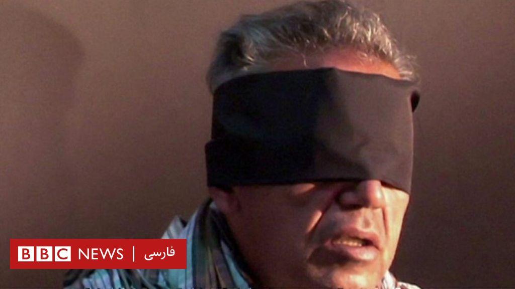 وزارت اطلاعات ایران میگوید رئیس یک گروه سلطنت طلب را دستگیر کرده