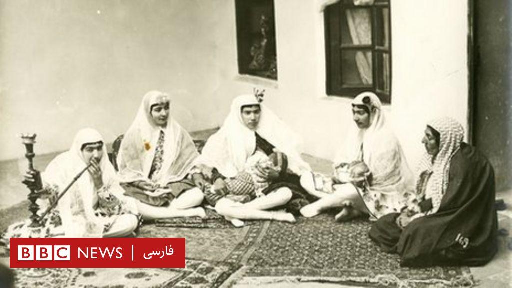 صد سال پیش در ایران چه خبر بود؛ عکسهای کمتر دیده شده آنتوان سوروگین