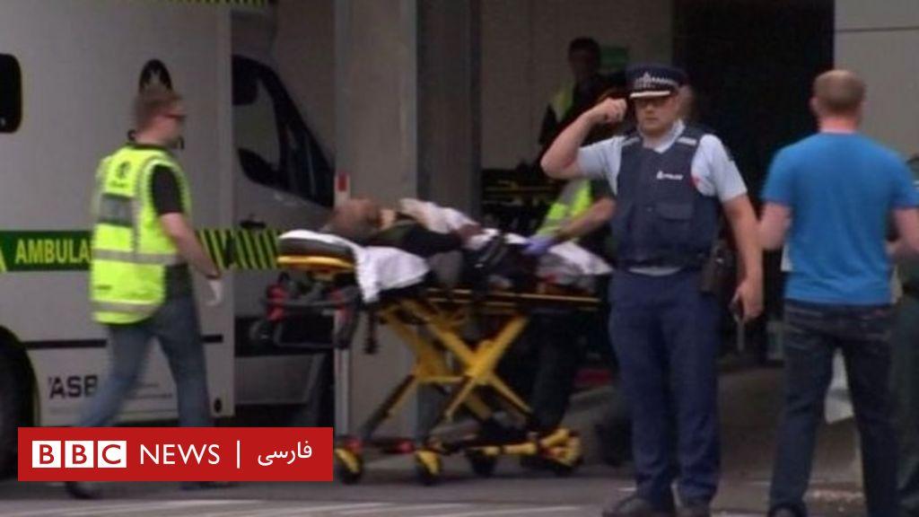 حمله مسلحانه به دست کم دو مسجد در نیوزیلند