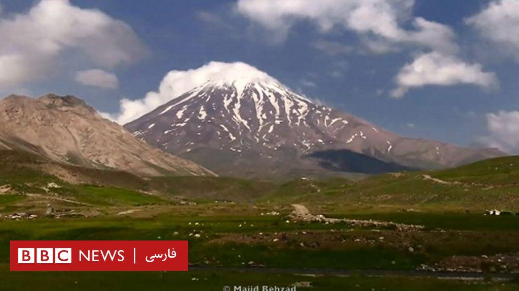 کشمکش بر سر مالکیت 'گنبد گیتی' در ایران
