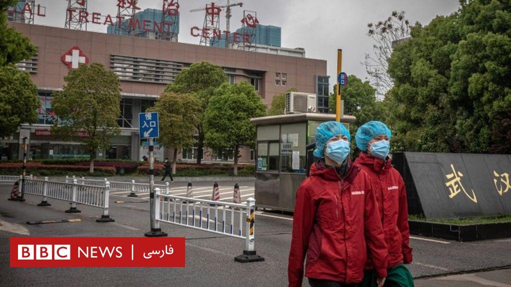 چین برای قربانیان کرونا عزای عمومی اعلام کرد