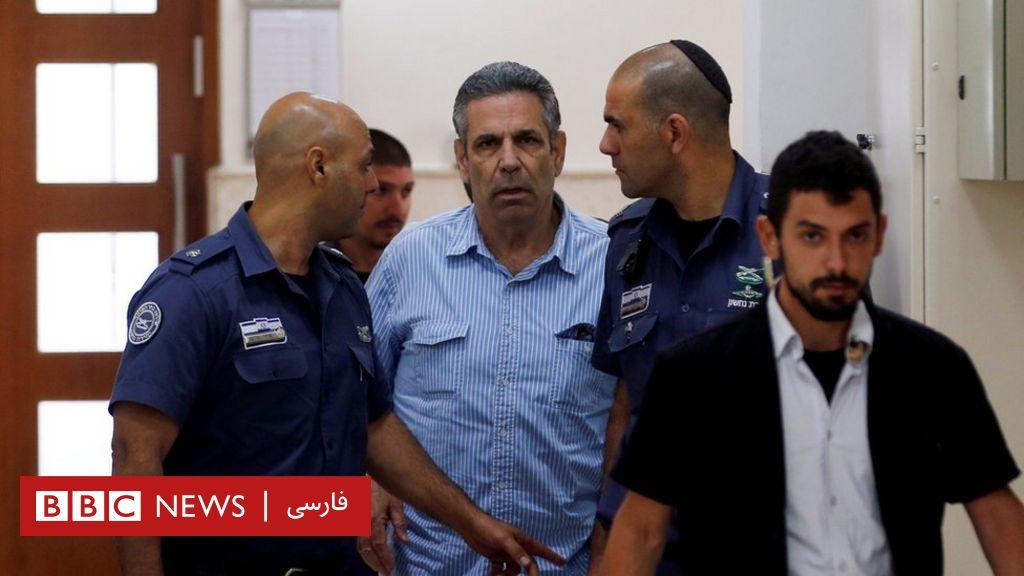 وزیر پیشین دولت اسرائیل به جرم جاسوسی برای ایران به حبس محکوم میشود