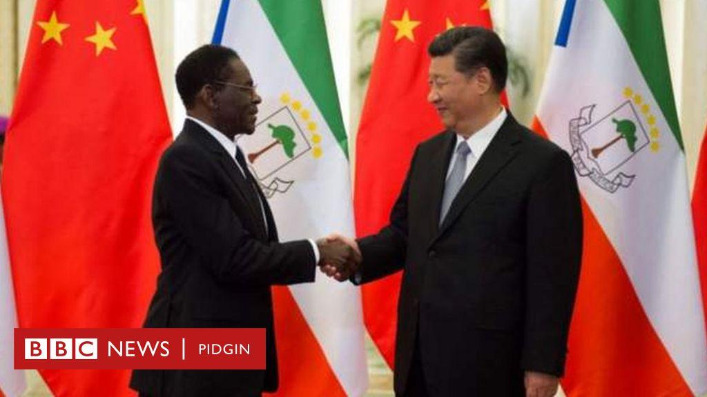 Equatorial Guinea dash China $2m to fight coronavirus