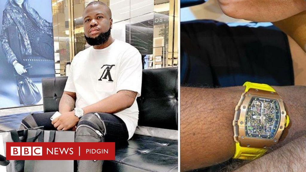 Hushpuppi- How FBI arrest 3 Nigerians wey help Husppupi tiff $1.1m Pidgin thumbnail
