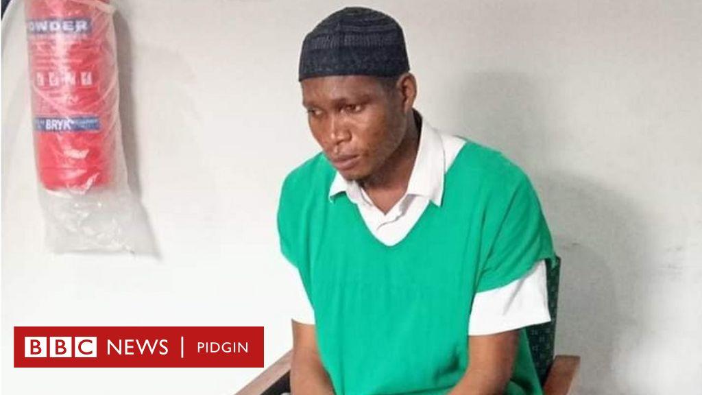 Ese Oruru: Court sentence Yinusa Dahiru wey kidnap her to 24 years ...