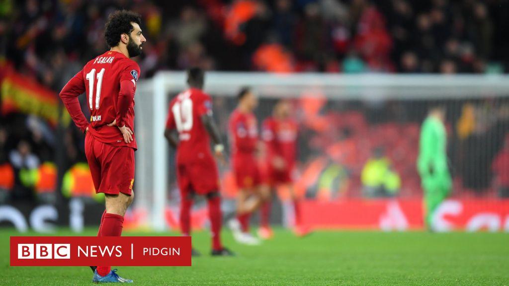 Liverpool Vs Atletico Madrid Football Fans Yab Liverpool Fc Afta