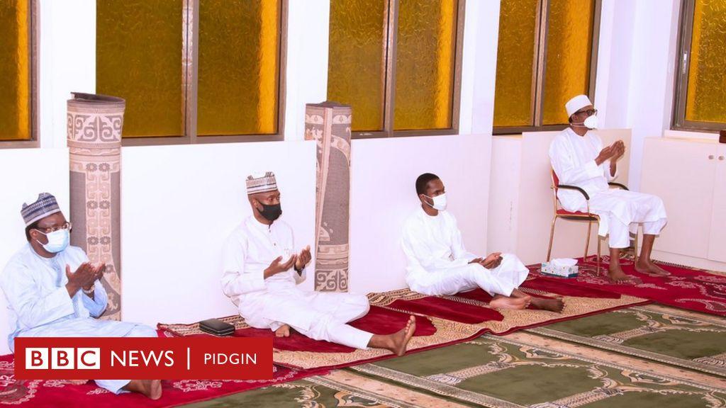 Eid al-Fitr 2021 FG public holidays: What to watch out dis Sallah across Nigeria