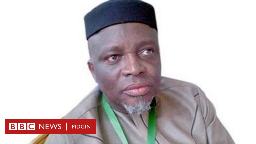 JAMB: Wetin we know about di gbege between JAMB registrar and di Nigeria Baptist Convention