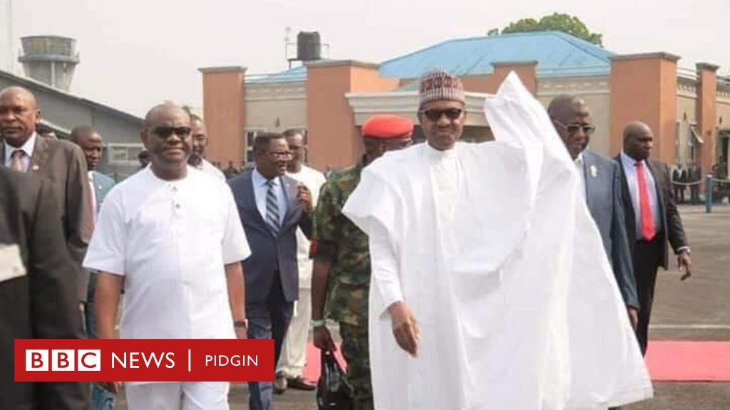 Supreme Court Judgement On Rivers APC: Nigeria 2019 Elections: Supreme Court Decision For Rivers