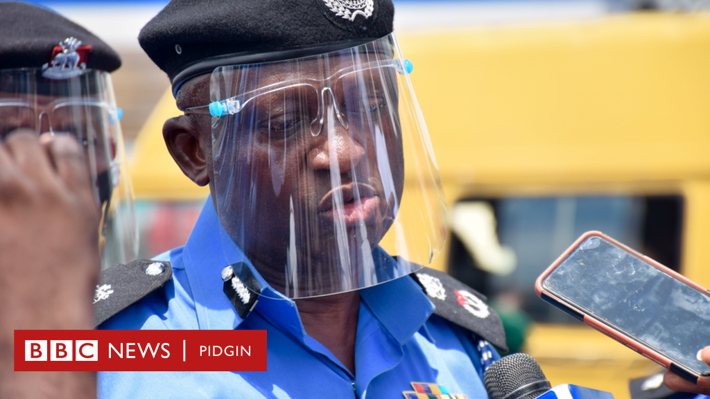 See security advisory as police begin monitor IPOB, Oodua Republic agitators alleged threat to attack Lagos