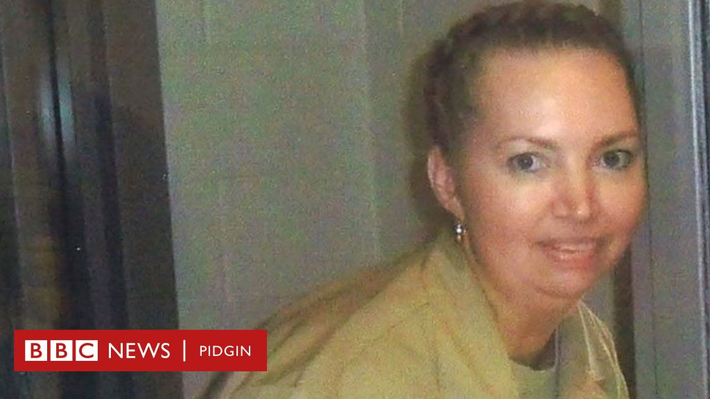 Lisa Montgomery Kansas: US Federal Government don execute ...