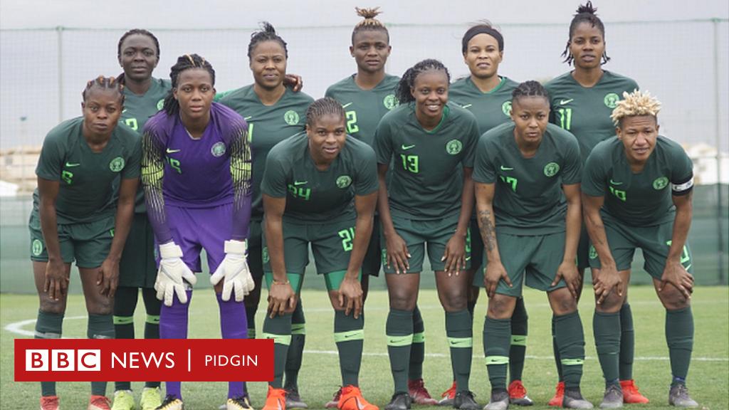 2019 FIFA Women's World Cup: Super Falcons don invite Asisat