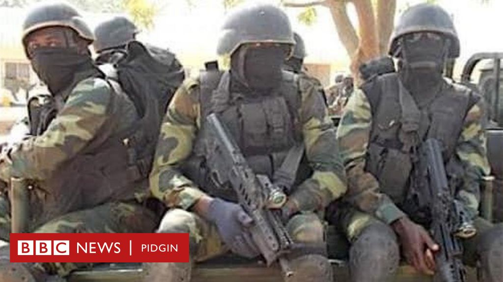 Ngarbuh killings: Human Rights Watch blame Cameroon forces ...