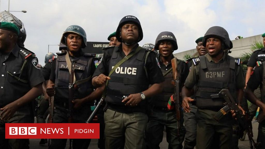 Edo state election 2020: Nine rules voters must obey during 19 Sept. governorship election - IGP - BBC News