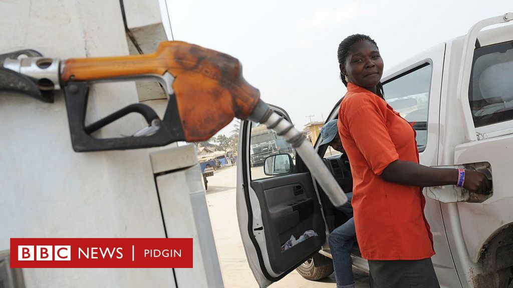 Ghana Fix The Country campaign: Ghana National Petroleum Authority reduce price of fuel by 8 pesewas