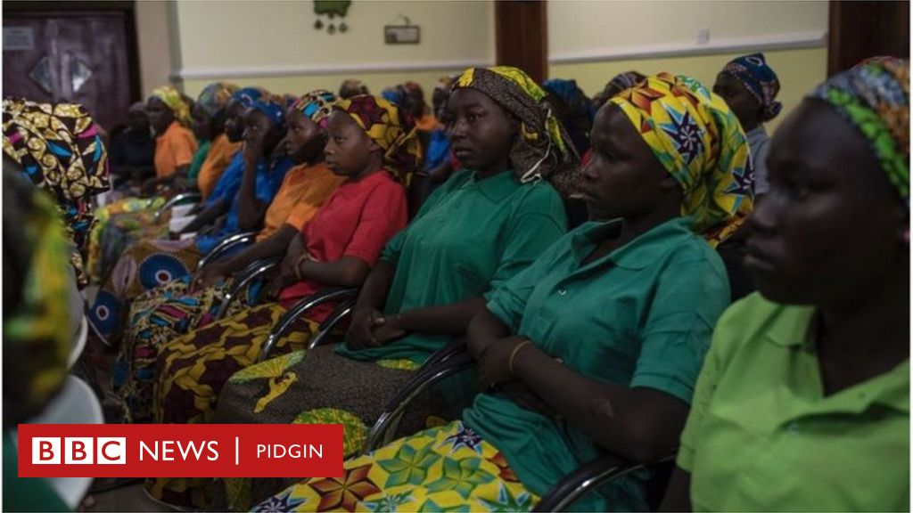 Kidnapping of schoolgirls from Chibok: Nigerian presidency says girls still come to mind, 7 years later