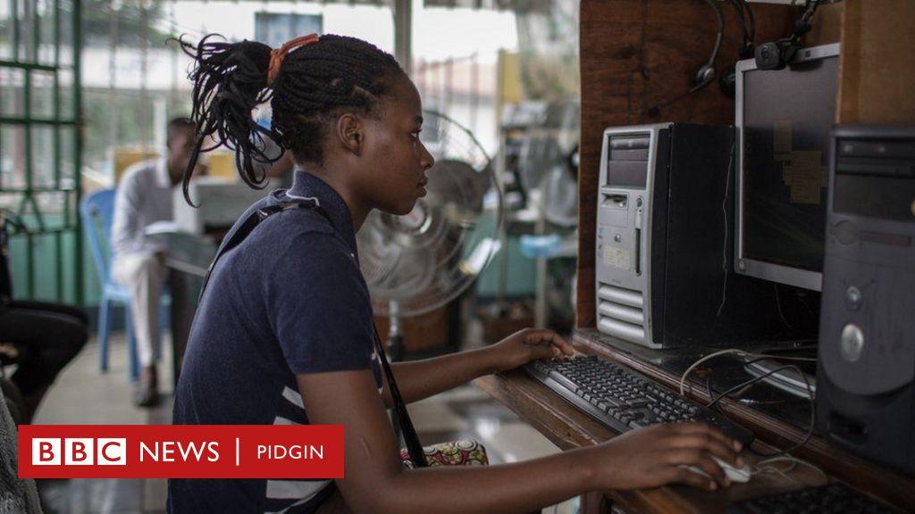 Uganda internet blackout: African kontris wey dem don off ...