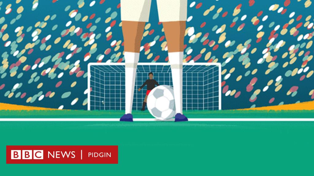 AFCON 2019: Predict di match dem - BBC News Pidgin