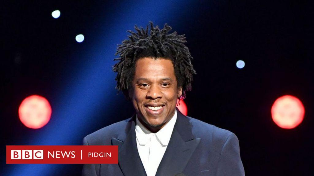 """Jay Z net worth: Shawn Corey Carter AKA """"Jay Z """" Tidal sale deal"""