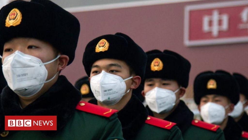 A nova escalada de tensões comerciais entre EUA e China
