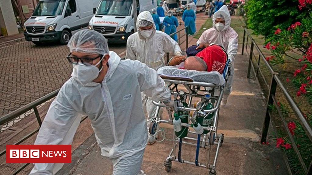 Covid-19: após 3 semanas de queda, casos de coronavírus voltam a avançar no Brasil puxados por 9 Estados