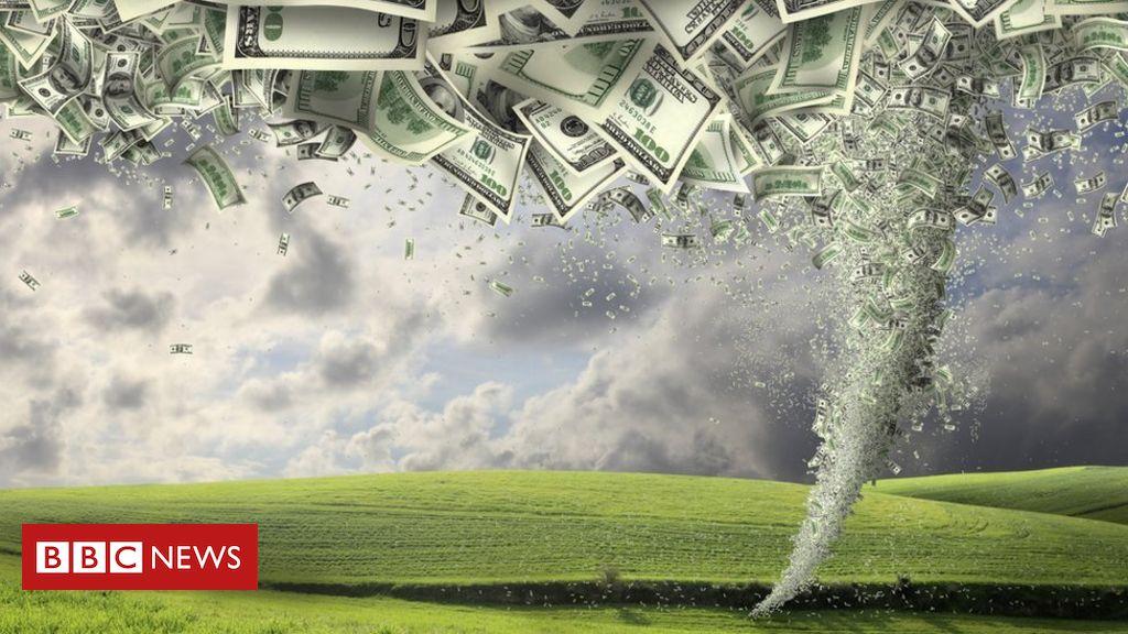 O que é o 'cisne verde', que pode causar a próxima crise financeira mundial