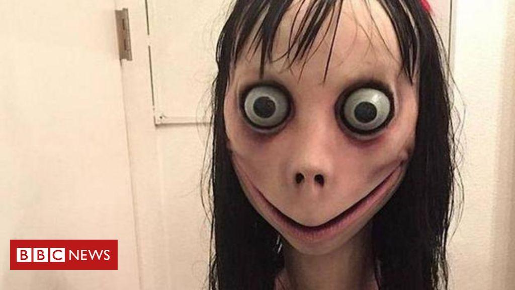 Conheça os riscos de Momo, a nova moda do WhatsApp que está preocupando autoridades na América Latina