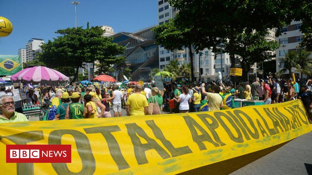 Lava Jato é maior que Moro, Dallagnol e Lula, dizem professores de Harvard e Oxford