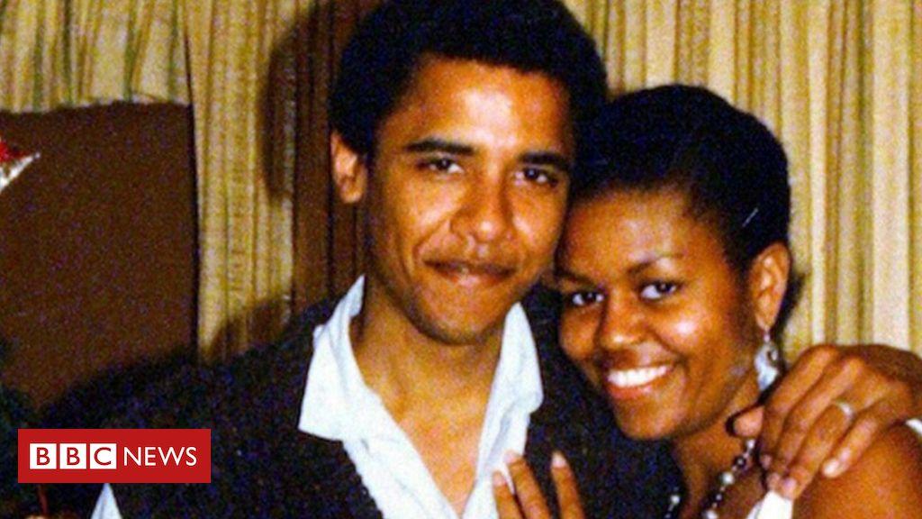 Cinco Curiosidades Sobre A Vida De Michelle Obama Bbc News Brasil