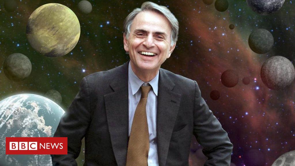 A hipótese sobre a existência de vida nas nuvens de Vênus que vem ganhando apoio desde os anos 60 - BBC News Brasil