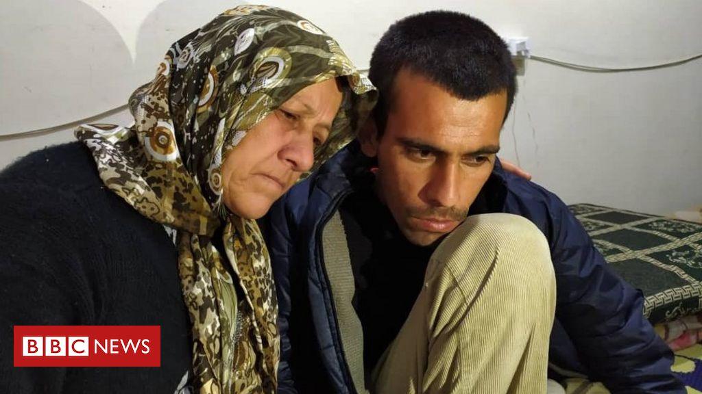 'Meu filho foi torturado até perder audição': os relatos da brutalidade contra curdos no nordeste da Síria