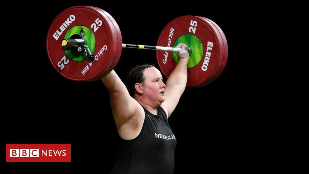 Olimpíada de Tóquio 2021: a proposta radical de cientista e atleta trans para incluir transgêneros no esporte 'de forma justa'