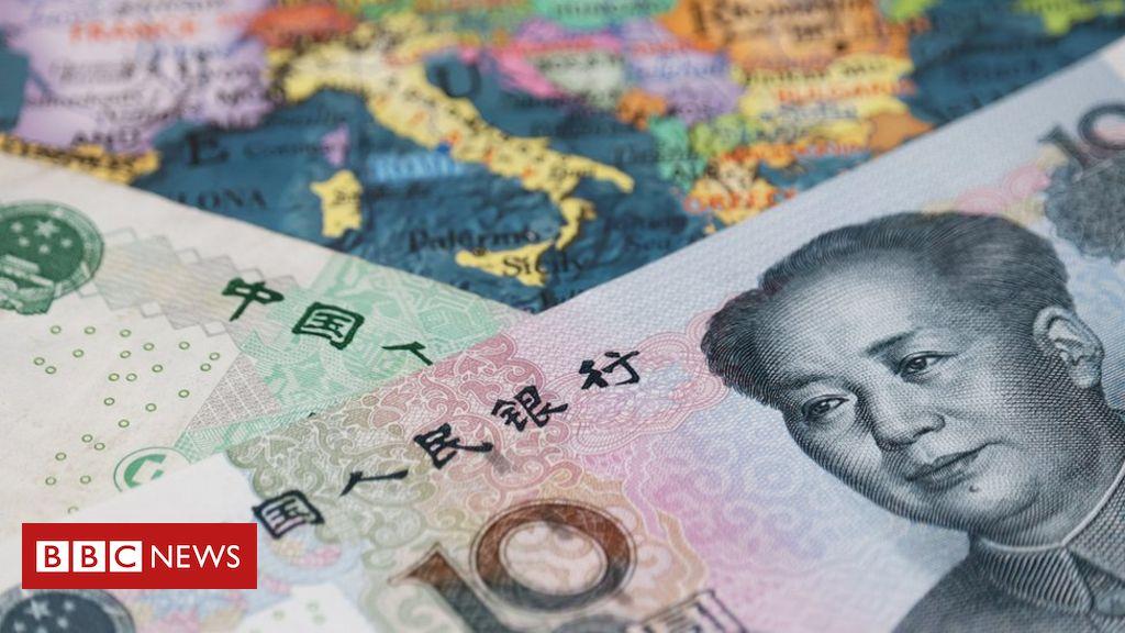 Economia da China cresce no menor ritmo em 3 décadas: como isso pode afetar o Brasil?