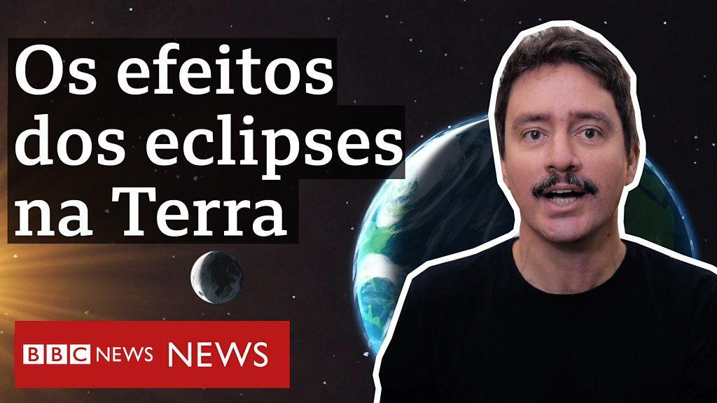 Eclipse solar total: da temperatura aos animais, os pouco conhecidos efeitos na Terra