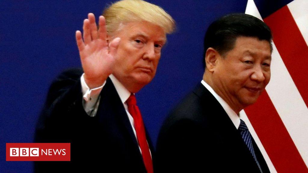 Em meio à guerra comercial, Bolsonaro deve ter encontro com Trump e Xi Jinping no Japão